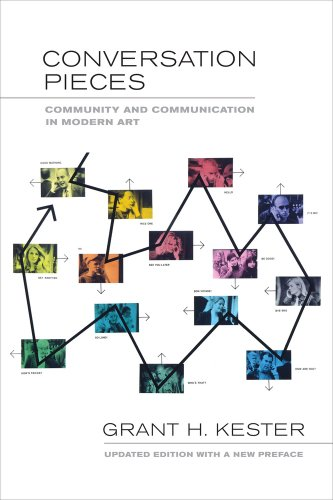 Conversation Pieces Community and Communication in Modern Art 2nd 2013 (Revised) edition cover