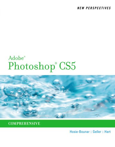 New Perspectives on Adobe Photoshop CS5, Comprehensive   2012 9780538757942 Front Cover