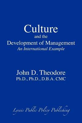 CULTURE+THE DEVELOPMENT OF MAN N/A edition cover