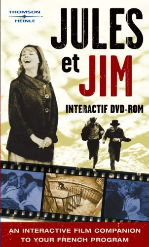 Interactive Film Companion to Your French Program   2006 edition cover