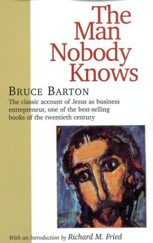 Man Nobody Knows   2000 edition cover