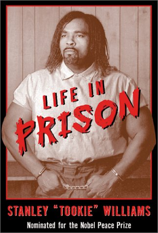 Life in Prison  N/A 9781587170942 Front Cover