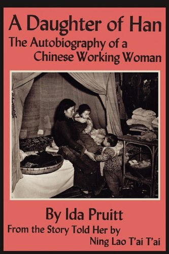 Daughter of Han The Autobiography of a Chinese Working Woman N/A edition cover