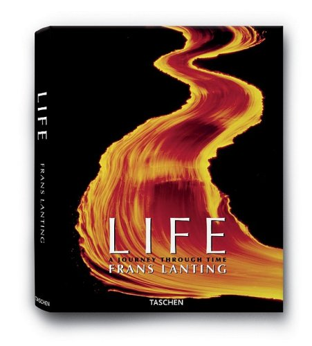 Life: A Journey Through Time   2006 9783822839942 Front Cover