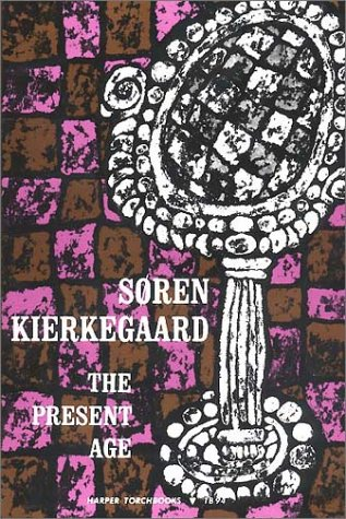Present Age   1962 edition cover