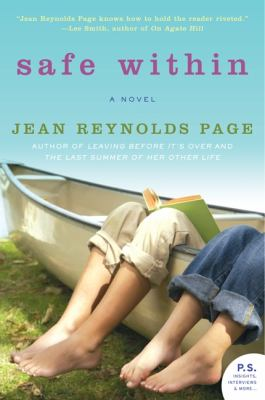 Safe Within  N/A edition cover