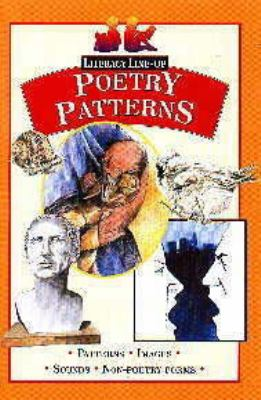 Poetry Big Book (Literacy Line-up) N/A edition cover