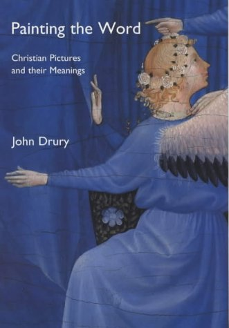 Painting the Word Christian Pictures and Their Meanings  2002 edition cover