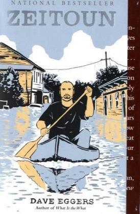 Zeitoun   2010 9780307387943 Front Cover