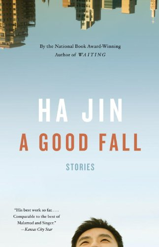Good Fall  N/A edition cover
