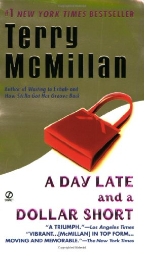 Day Late and a Dollar Short   2001 (Reprint) edition cover