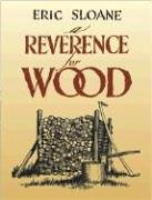 Reverence for Wood   2004 edition cover
