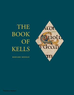 Book of Kells   2012 edition cover