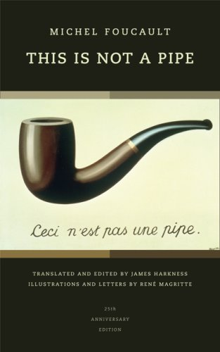 This Is Not a Pipe  2nd 2008 (Anniversary) edition cover