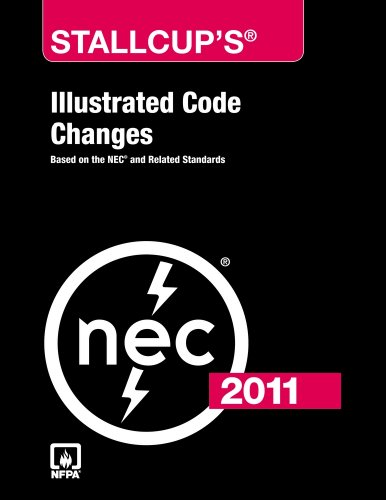 Illustrated Code Changes 2011  2nd 2012 (Revised) 9780763790943 Front Cover