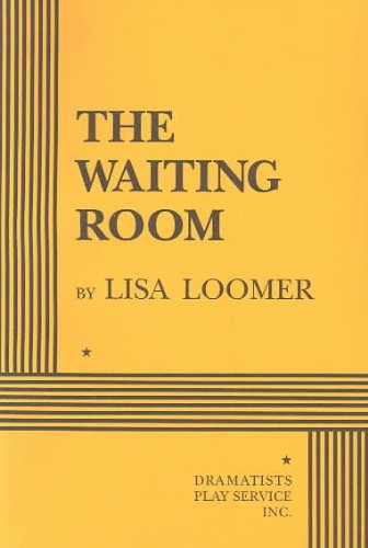 Waiting Room  N/A edition cover