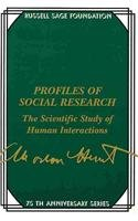 Social Research The Scientific Study of Human Interactions  1985 edition cover