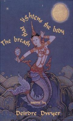 Breath That Lightens the Body  N/A 9780888783943 Front Cover