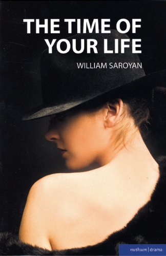 Time of Your Life  N/A edition cover