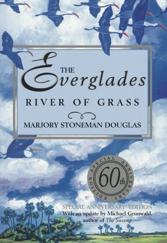 Everglades River of Grass N/A edition cover