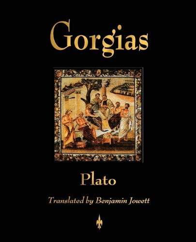 Gorgias  N/A edition cover