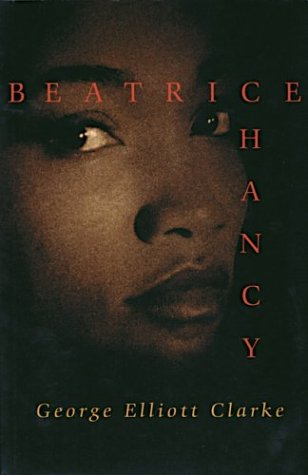 Beatrice Chancy   1999 edition cover