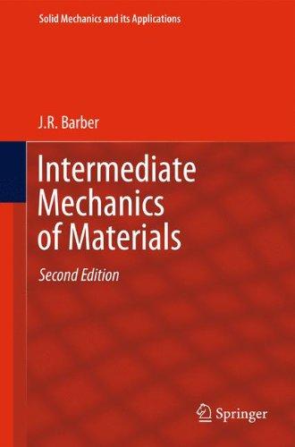 Intermediate Mechanics of Materials  2nd 2011 edition cover