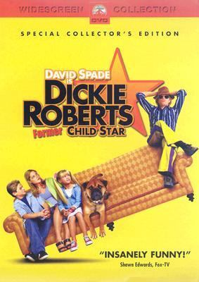 Dickie Roberts - Former Child Star (Widescreen Edition) System.Collections.Generic.List`1[System.String] artwork