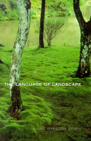 Language of Landscape   1998 9780300082944 Front Cover