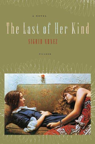 Last of Her Kind   2007 edition cover