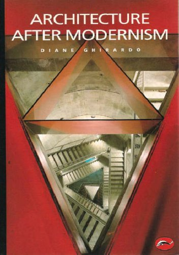 Architecture after Modernism   1996 edition cover