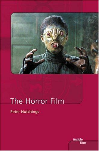 Horror Film   2004 edition cover