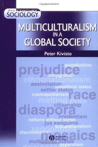 Multiculturalism in a Global Society   2002 edition cover