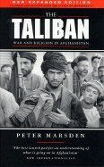 Taliban   2002 (Revised) 9780756793944 Front Cover