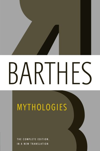 Mythologies The Complete Edition, in a New Translation 2nd 2013 edition cover