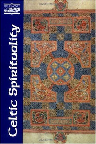 Celtic Spirituality  1999 edition cover