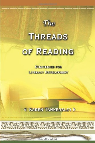 Threads of Reading Strategies for Literacy Development  2003 edition cover
