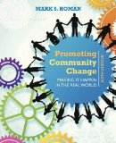 Promoting Community Change: Making It Happen in the Real World  2015 edition cover