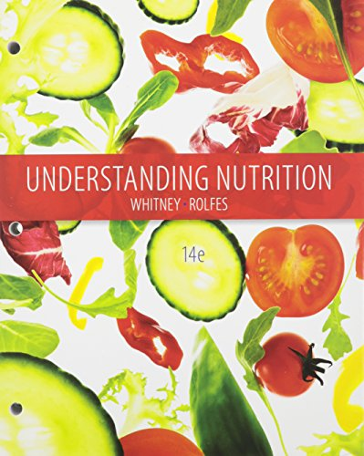 Understanding Nutrition + Lms Integrated for Mindtap Nutrition, 1-term Access:   2015 9781305619944 Front Cover