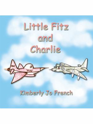 Little Fitz and Charlie  N/A edition cover