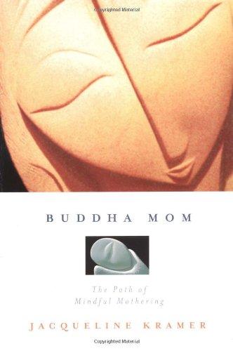 Buddha Mom  Reprint edition cover