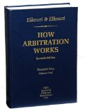 HOW ARBITRATION WORKS          N/A edition cover