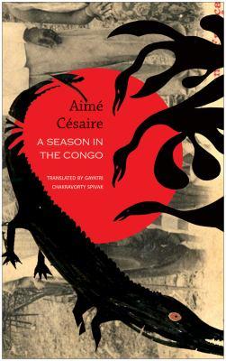 Season in the Congo   2008 edition cover