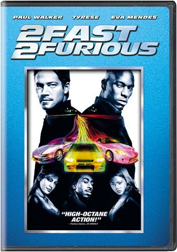 2 Fast 2 Furious (Two-Disc Limited Edition) System.Collections.Generic.List`1[System.String] artwork
