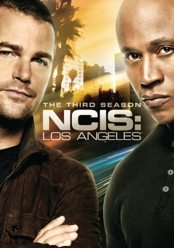NCIS: Los Angeles: Season 3 System.Collections.Generic.List`1[System.String] artwork