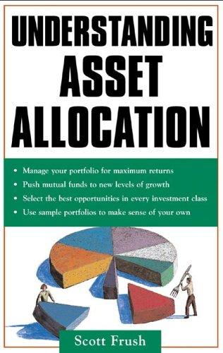 Understanding Asset Allocation   2007 9780071475945 Front Cover
