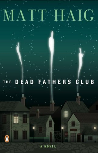 Dead Fathers Club  N/A edition cover