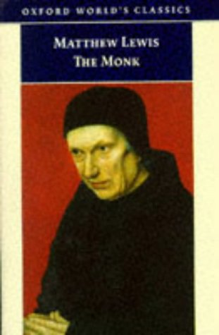 Monk   1998 edition cover