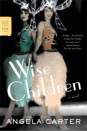 Wise Children  N/A edition cover