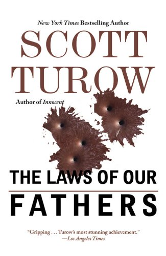 Laws of Our Fathers  N/A edition cover